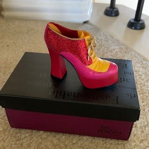 Just the Right Shoe Disco Diva